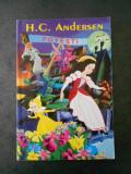 H. C. ANDERSEN - POVESTI