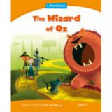 Level 3: Wizard of Oz - Helen Parker
