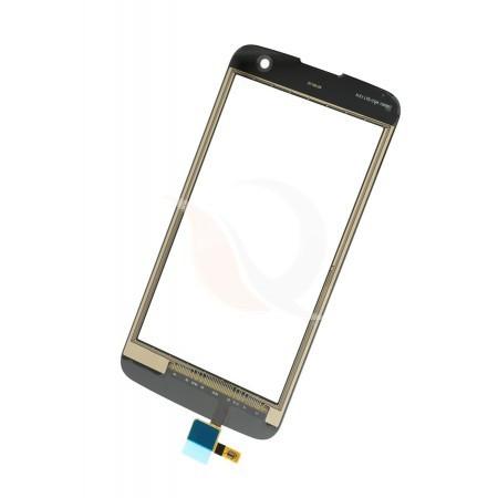 Touchscreen, lg k4, k120e, black