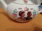 Ceainic portelan de colectie