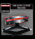 Cric auto 1,5 tone mecanic - CAM886
