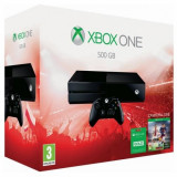 Consola Xbox One 500GB + joc FIFA16