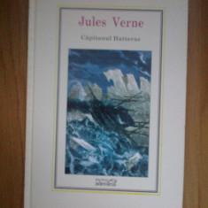 d1c Capitanul Hatteras – Jules Verne (noua, cartonata)