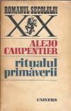 Ritualul primaverii - Alejo Carpentier