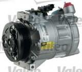 Compresor clima / aer conditionat VOLVO V70 III (BW) (2007 - 2016) VALEO 813140