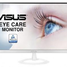Monitor IPS LED ASUS 23.8inch VZ249HE-W, Full HD (1920 x 1080), VGA, HDMI, 5 ms (Alb)