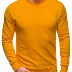 Bluza barbati B1228 - mustar