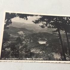 Sovata Bai 1937, Circulata, Fotografie