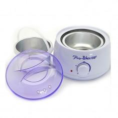 Incalzitor ceara Pro Wax 100, 450 ml, termostat