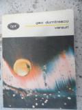 Versuri - Geo Dumitrescu ,532186