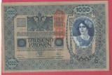AUSTRIA 1.000 KRONEN / 1902.