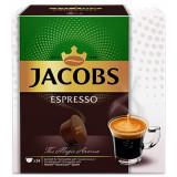 Capsule cafea Jacobs Espresso compatibile Dolce Gusto 84g 14 buc