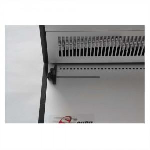 Aparat de indosariat SUPU CW360 profesional cu inele metalice