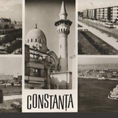 CPI B 12034 CARTE POSTALA - CONSTANTA. MOZAIC