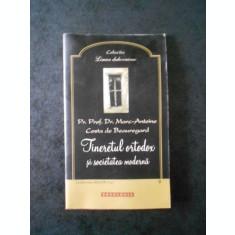 MARC ANTOINE COSTA DE BEAUREGARD - TINERETUL ORTODOX SI SOCIETATEA MODERNA