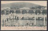 OLTENIA SLATINA STRAND ABBATIA CLASICA CIRCULATA 1903, Printata