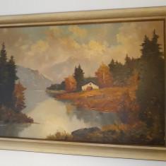 Tablou natura 90x60 cm