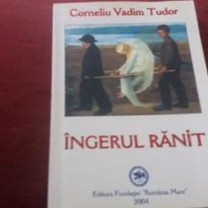 CORNELIU VADIM TUDOR - INGERUL RANIT