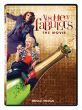 Absolut fabulos / Absolutely Fabulous - DVD Mania Film