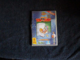 Dvd tom si jerry vol 8, Romana, productii romanesti