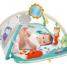 Spatiu de joaca bebelusi Clementoni