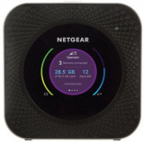 Router Wireless Netgear Nighthawk LTE Mobile Hotspot (Negru)