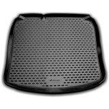 Trunk mat FORD Focus II 2004->, full-size wheel, hb.
