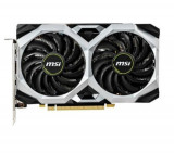 Placa video MSI GeForce GTX 1660 VENTUS XS OC, 6GB, GDDR5, 192-bit