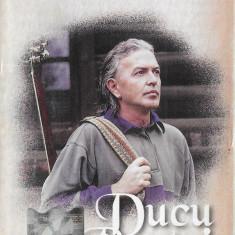 Caseta audio Ducu Bertzi-Poveste De Iarna, originala, holograma