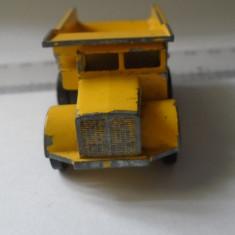 bnk jc Matchbox 6c Euclid Dumper