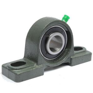 rulmenti lagare caseta P 203 CU 17mm la interior