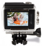 Camera Video de Actiune KitVision Action Camera KVACTCAM2, Filmare HD, Waterproof, Functie Webcam (Alb)
