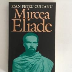 M- ION PETRU CULIANU, MIRCEA ELIADE, Editura Nemira, 1995