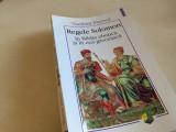 VLADIMIR PETERCA, REGELE SOLOMON IN BIBLIA EBRAICA SI IN CEA GRECEASCA