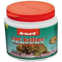 Granule impotriva sobolanilor Rat killer, 250 g