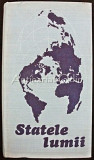 Cumpara ieftin Statele Lumii. Mica Enciclopedie - Mircea Malita