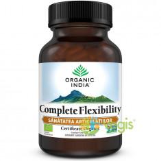 Complete Flexibility Sanatatea Articulatiilor Eco/Bio 60cps veg