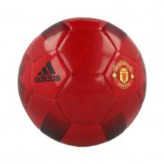Minge Adidas Manchester United Fbl Reared - Minge originala - Marimea 5 - CW4154