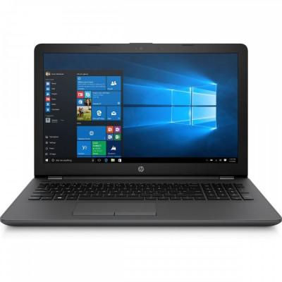 Laptop HP 250 G6, 15.6 inch, LED HD Anti-Glare cu procesor Intel Core i5- 7200U (2.5GHz, up to 3.1GHz, 3MB), RAM 4GB DDR4 2133 MHz, HDD 1TB, DVD+/-RW foto