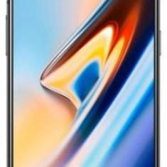 Telefon Mobil OnePlus 6T A6013, Procesor Octa-Core 2.8GHz / 1.7GHz, Optic AMOLED Touchscreen Capacitiv 6.41inch, 8GB RAM, 256GB Flash, Dual 16+20MP, W, 256 GB, Negru, 8 GB