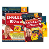 Engleza in 100 de zile numarul 4 |