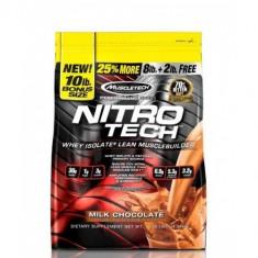 Muscletech Nitro-Tech Performance Series, 4.54 kg