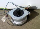 Motor pas cu pas 4 contacte 24 V