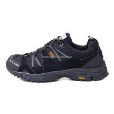 Pantofi Adulti Unisex Outdoor Piele impermeabili S-karp Trail Runner Winter eVent Vibram