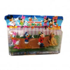 Set de Figurine din Clubul lui Mickey Mouse