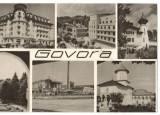 CPI B13730 CARTE POSTALA - GOVORA