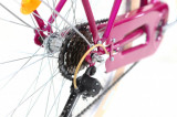 Bicicleta oras Dhs Citadinne 2634 M roz 26 inch
