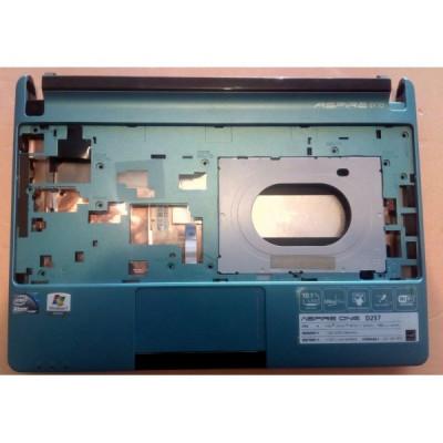 Carcasa inferioara - palmrest laptop - Acer Aspire d257 foto