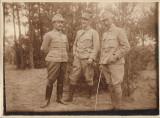 B1882 Ofiteri austro-ungari primul razboi mondial
