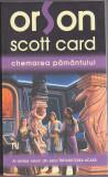 bnk ant Orson Scott Card - Chemarea Pamantului ( SF )